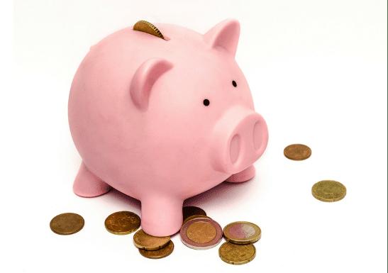 sparen, spaarvarken, lockdown, salaris, wat doe jij met jouw verdiende geld?