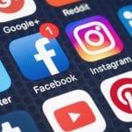 Sociale media, facebook, instagram, linkedin, tips, bedrijfspagina's
