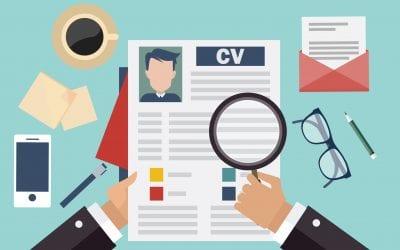 Hoe laat jij jouw CV eruit springen?