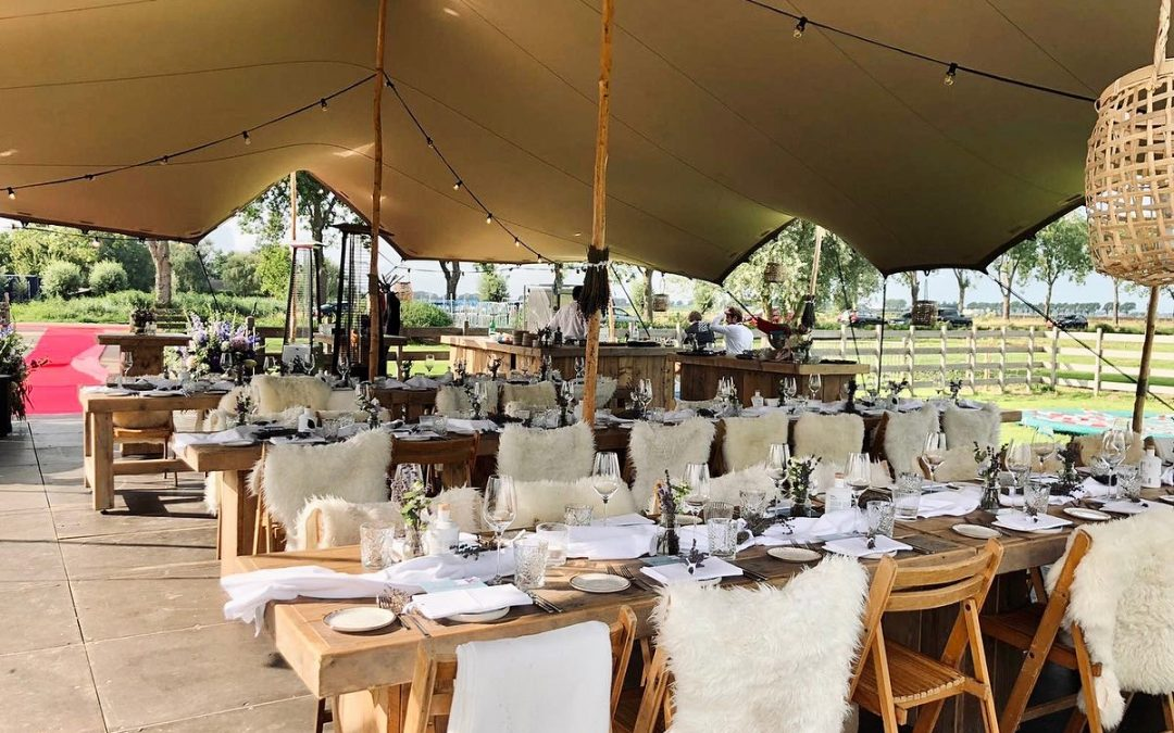 MELLES EVENTS – Bruiloft tot diner, MELLES PEOPLE